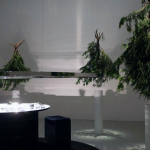 記憶の珍味 諏訪綾子展@資生堂ギャラリー