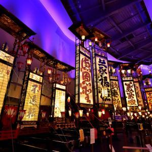大小さまざまなキリコたちがお出迎え♪ 能登キリコ祭りの歴史と伝統を間近で感じられる輪島キリコ会館