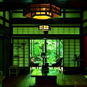 意外と知られていない小松市の山間で見つけた大自然に囲まれた隠れカフェ「瀬々らぎの森~La Petite Porte(プティトゥポルト・ミシェル.アン)~」