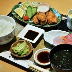 市場直送の新鮮な魚介類をリーズナブルな価格で・・・旬菜和食 口福(こうふく)の休日限定15食ランチメニュー「ごちそうランチ」