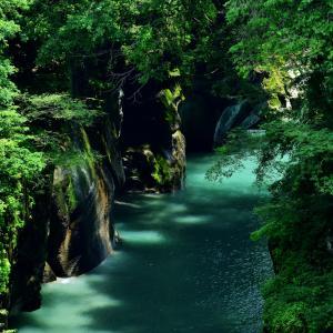 約1億年以上もかけて創り上げた地球の芸術「白山手取川ジオパーク」 まったりトレッキング日記