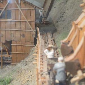 砂防ダムの作り方