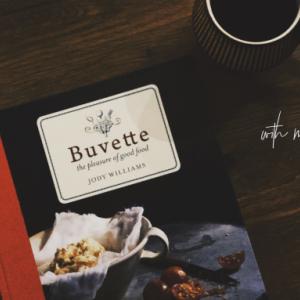 念願の「Buvette」