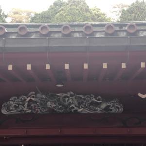 箱根へgo!  vol.3 箱根神社