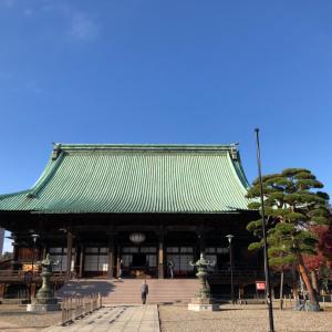 産土神社に行ってみよう! その1
