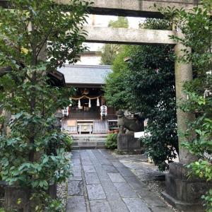 産土神社に行ってみよう! その2