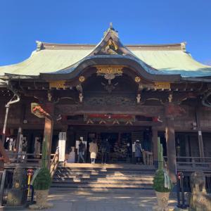 【東京都 豊島区】雑司ヶ谷 鬼子母神堂