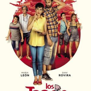 笑えるスペイン映画 Los Japón