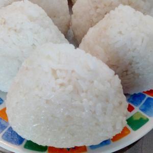 お米料理でひきこもり中。