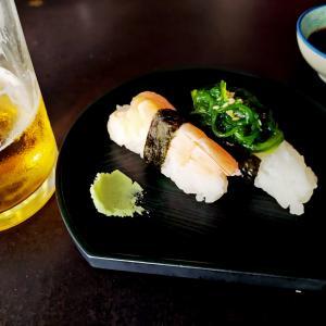 贅沢日本食大量買い