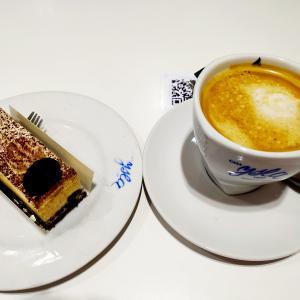 時にはご褒美を。café en la Ysla