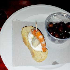 美味しいワインとチーズの夕べ