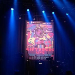 ★Live:a flood of circle - Gift Rocks Live 前編★ 26 Aug. 2021/新木場STUDIO COAST