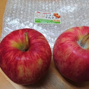 りんごの話とあれこれ