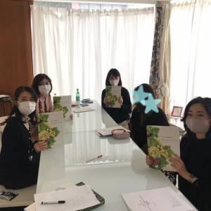 ユニコン帝塚山サロンにて「ワイン検定」でした!