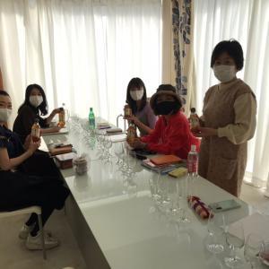おだしのおいしい まろやか酢(^^)