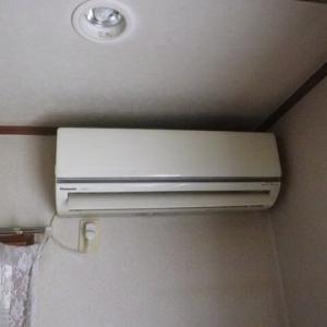 さいたま市でエアコン入れ替え工事