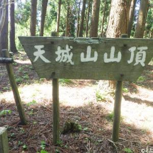 天城山(451m)