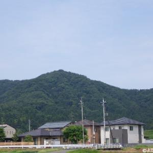 三床山(280m) 17回目 和田コース