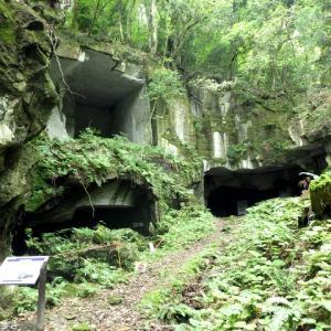 石が生まれる谷 ~和田の石切場跡~