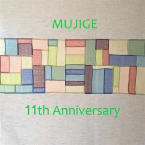 Mujige 11th Anniversary!