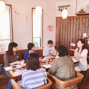 おうち教室モール(Uモール):教室サポート3期生の勉強会