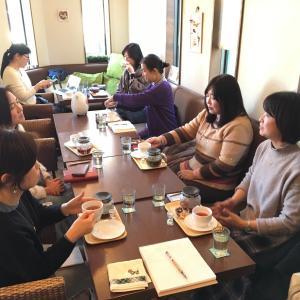 【レポ】おうち教室モール:長く教室を続けている先生方の集い1月