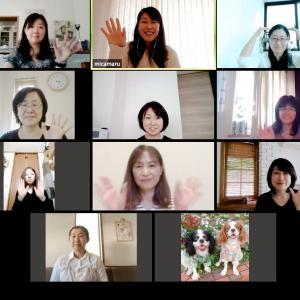 おうち教室モール(Uモール)オンラインお茶会・第2弾を開催しました