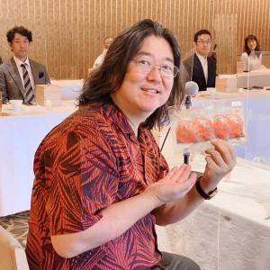 世界的ベストセラー作家本田健さんをお招きして、スペシャルなお茶会を開催しました!