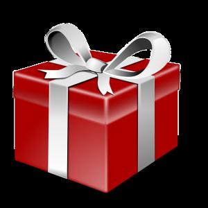 誕生日特別企画*プレゼントを受け取ってください❣️