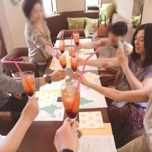 【レポ】ダージリンティーお茶会2019夏