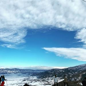 スキーとGOTOトラベルと投資