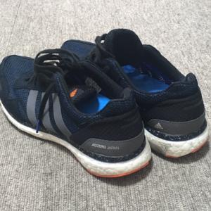 初フル|京都マラソンに備えてオーダーメイドのインソール