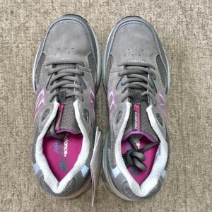自分で新しい靴を選ぶ時のコツ