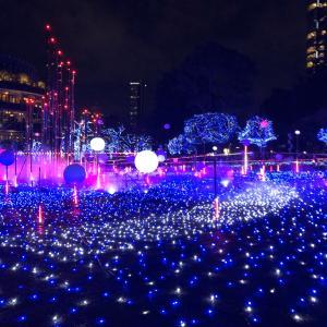 1984年 東京 ホワイトクリスマス