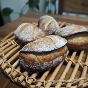 タバチェ~フランスパン