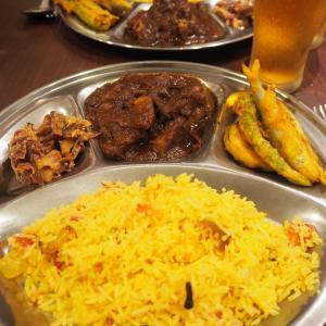第6回インド料理教室〜チキンカリー