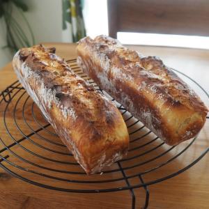 プレゼントパン