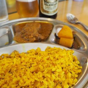 第12回インド料理教室〜魚カリー
