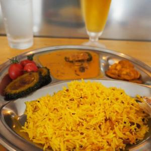 第17回インド料理教室〜南インドのフィッシュカレー