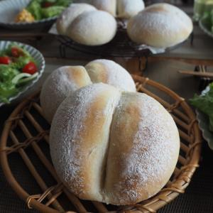 午前午後でふたごパン&フルーツクグロフのレッスン