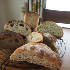 パンもお料理も!cise で堪能