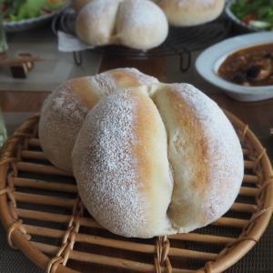 ふたごパン&フルーツクグロフのレッスン最終日