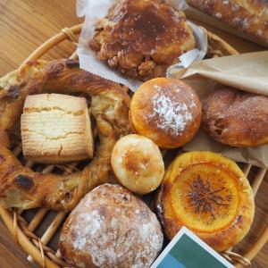 KISO〜パン屋さんのプレオープン