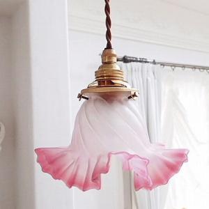 ★☆ ふんわりピンクのぼかしシェード ★☆