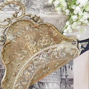 ★☆ レア 天使装飾のテーブルブラシセット ★☆