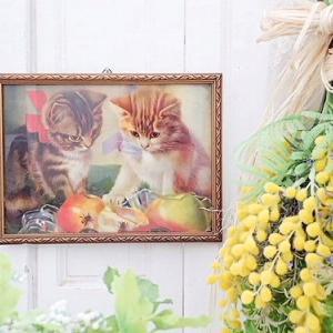 ★☆ 可愛い子猫フレーム(A) ★☆