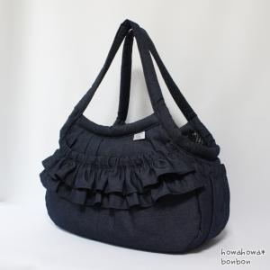 モカちゃんのキャリーバッグが出来上がりました☆2020.03.22①