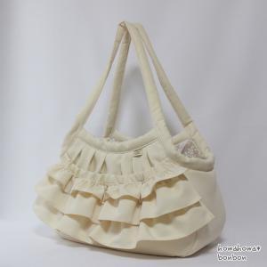 トゥブくんのキャリーバッグが出来上がりました☆2020.03.22②