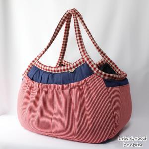 H.K様のキャリーバッグが出来上がりました☆2020.04.30③
